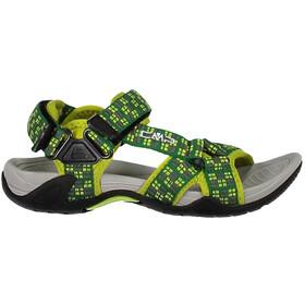 CMP Campagnolo Hamal Hiking Sandals Kids gecko